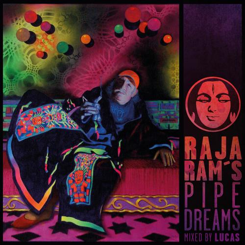 Raja Ram´s Pipe Deams - Vol1