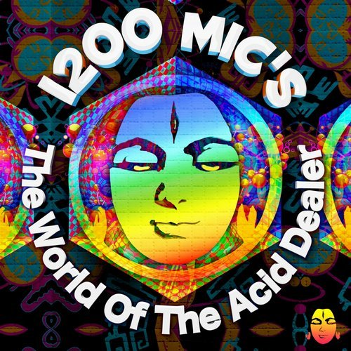 The World Of The Acid Dealer