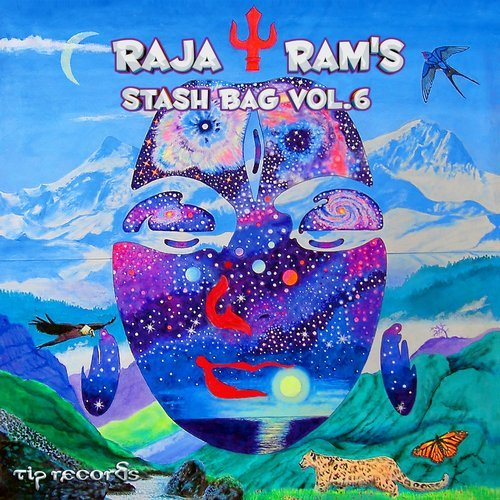 Stash Bag Vol6