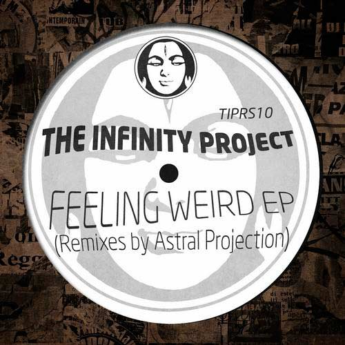 Astral Projection - Feeling Weird