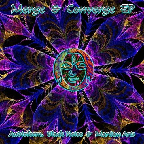 Merge & Converge