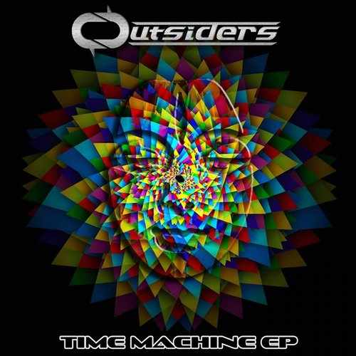 Outsiders - Time Machine