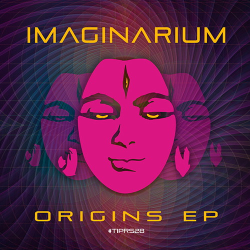 """""""Imaginarium"""