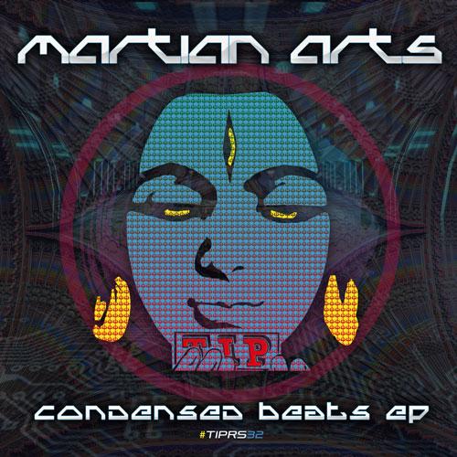 """""""Martian Arts"""